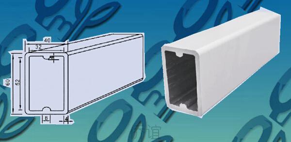 (48圆管/40-60组合悬臂)-配电箱-配电柜-机箱机柜